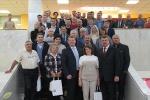 Х юбилейный всероссийский съезд работников лифтового комплекса 5-7 октября 2020 г.-1